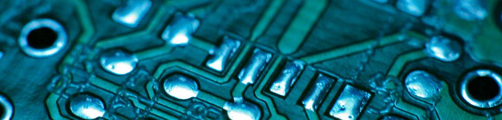 electrónica y control